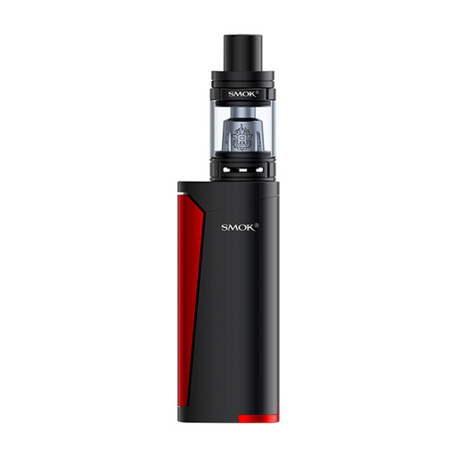Smok Priv V8 Kit Black Red