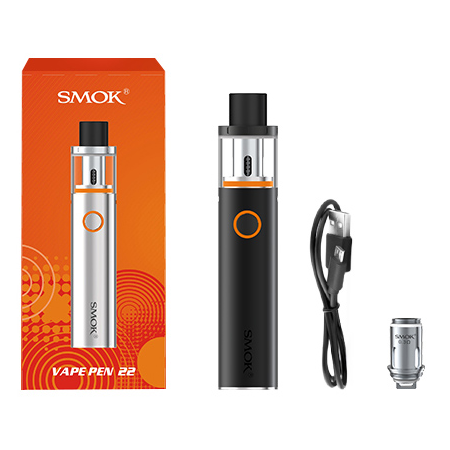 Best Entry Level Vape Smok Vapepen 22
