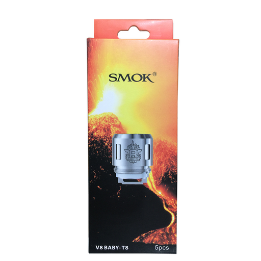 Smok Baby Coils T8 for TFV8