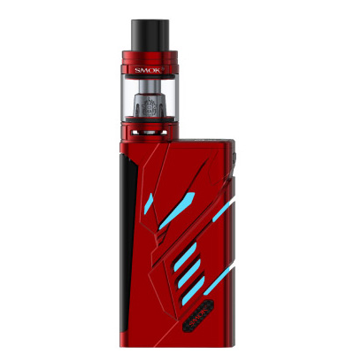 Smok T-Priv Kit Red Black