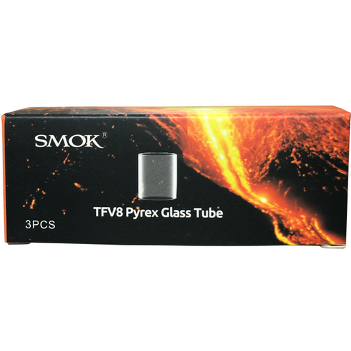 Smok TFV8 Cloud Beast Replacement Glass