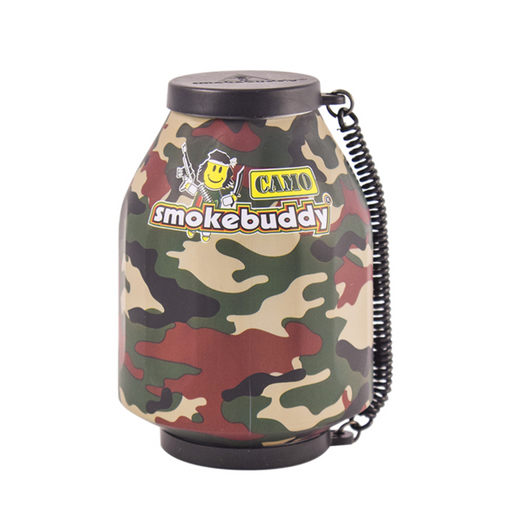 Camo Smokebuddy