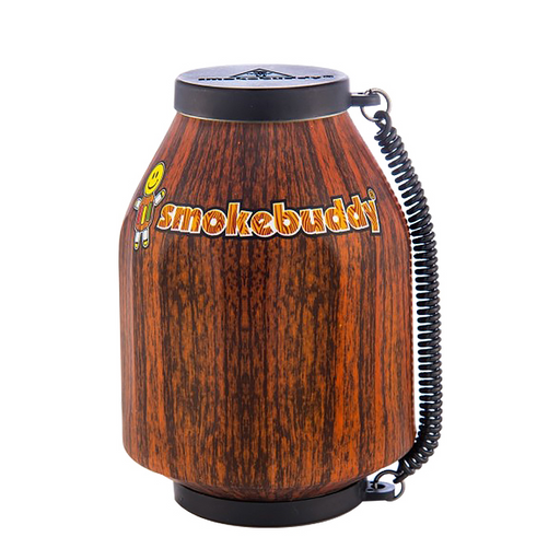 Wood Grain Smokebuddy