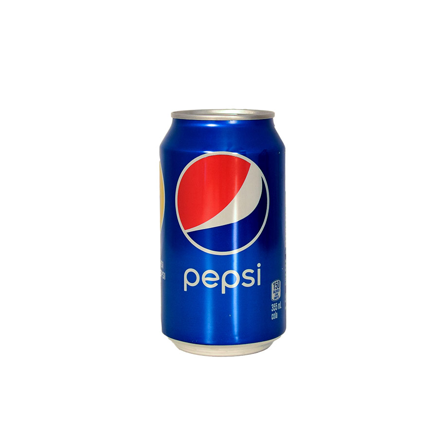 Pepsi Can Diversion Safe