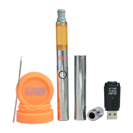 Stok OG Four 2.0 Concentrate Vaporizer Kit