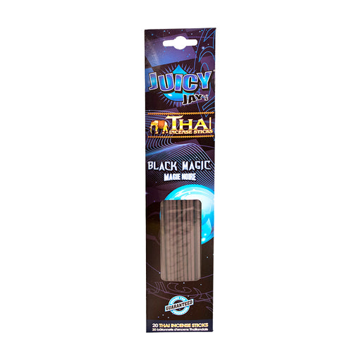 Black Magic Thai Incense Sticks Juicy Jays