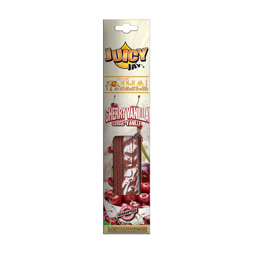 Thai Cherry Vanilla Incense Canada Juicy Jays