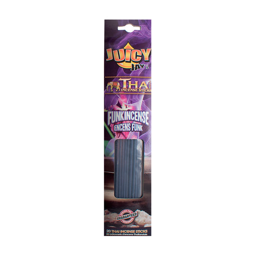 Frankincense Thai Incense Sticks Juicy Jays