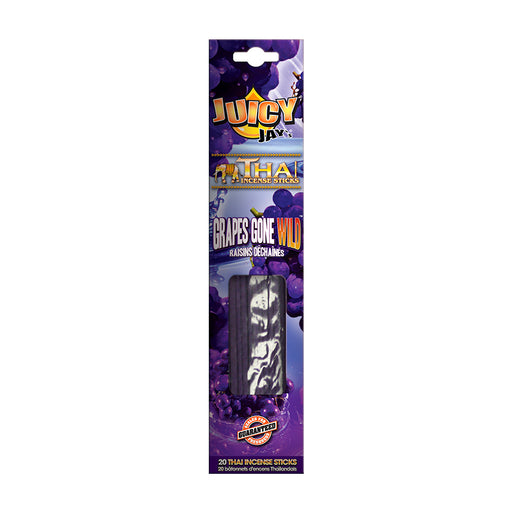 Grape Thai Incense Sticks Juicy Jays