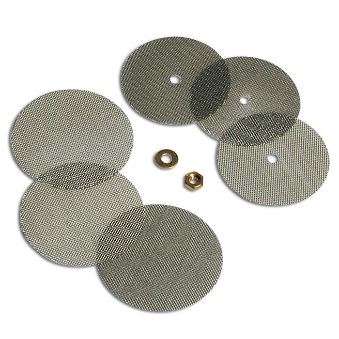 Replacement Screens for Volcano Vaporizer Solid Valve Canada