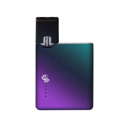 Eonsmoke iVape E-Cig Starter Kit for Nic-Salt Pods (JUUL Compatible)
