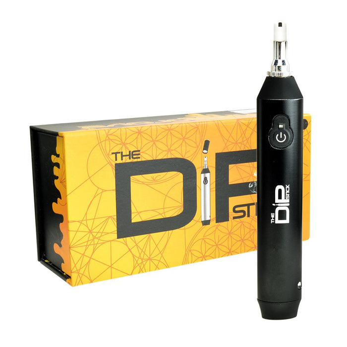 The Dipstick Concentrate Vaporizer