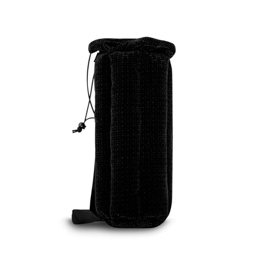 "Vatra 14"" Black Velvet Tube Bong Bag"