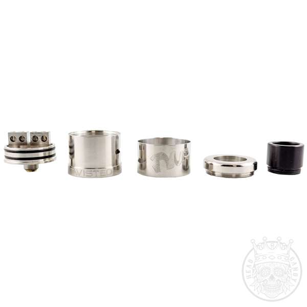 Twisted Messes RDA 24mm