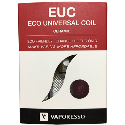 Vaporesso EUC Ceramic Coils Tarot Mini Replacement