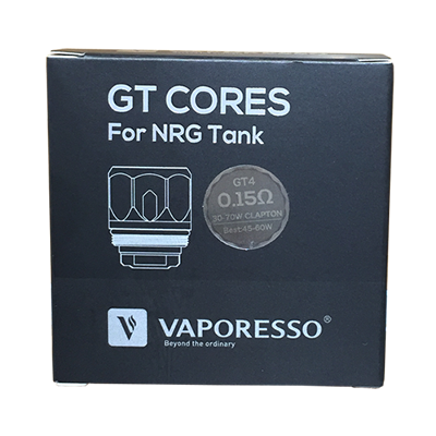 Vaporesso Coils GT4 Replacement