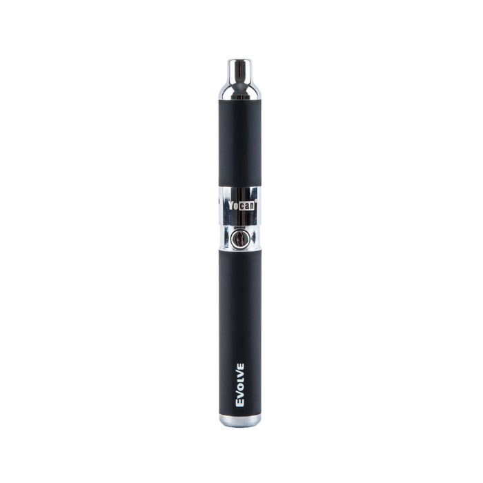 Black Yocan Evolve Wax Vaporizer Pen