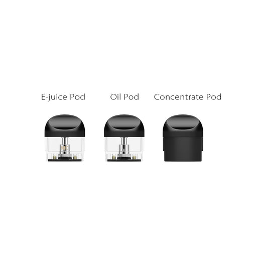 Yocan Evolve 2.0 Replacement Pods Canada