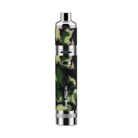 Camo Yocan Evolve Plus XL Concentrate Vaporizer