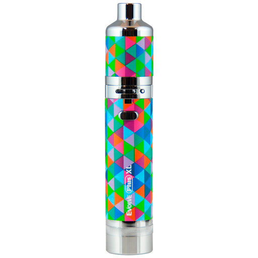 Coloured Triangles Yocan Evolve Plus XL