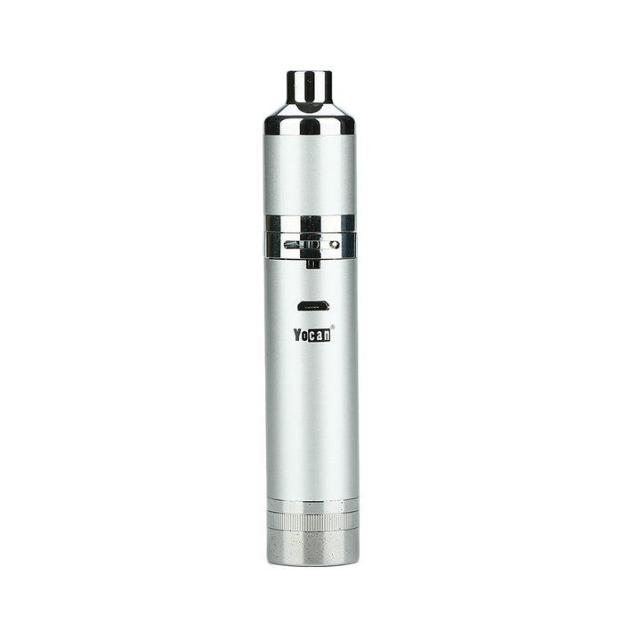 Stainless Steel Yocan Evolve Plus XL Concentrate Vaporizer