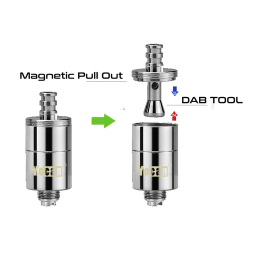 Yocan Magneto Replacement Coil with Dabber