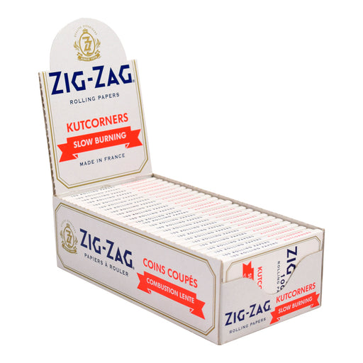Cases of Zig Zag Rolling Papers Canada
