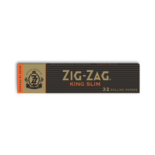 Zig Zag Canada King Size Slim Rolling Papers