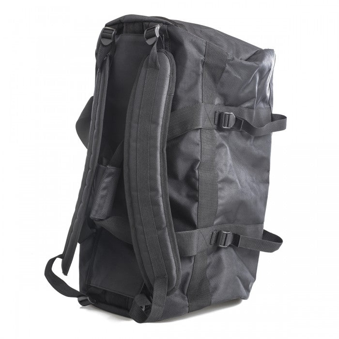 Carbon Lined Smell Proof Duffle Bag