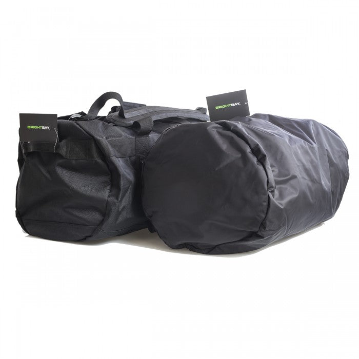 Smell Proof Carbon Lined Duffle Bag Canada