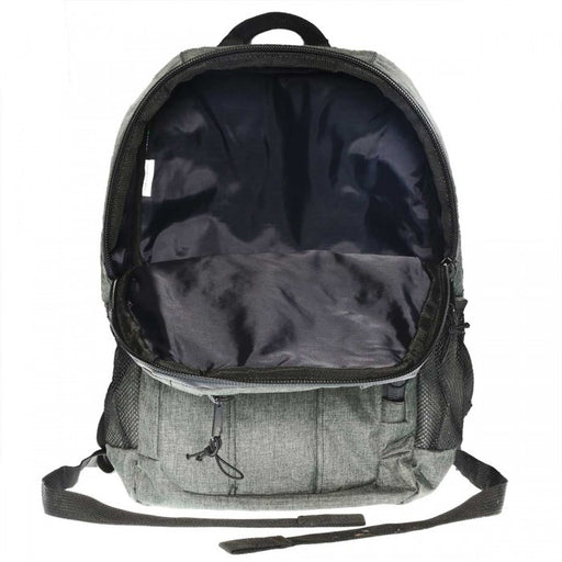 Smell Proof Carbon lined backpack with no logo Canada