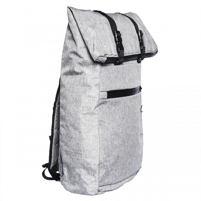 Smell Proof Carbon Lined Fold Down Backpack