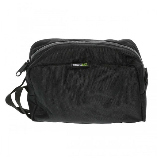 Smell Proof Toiletry Bag