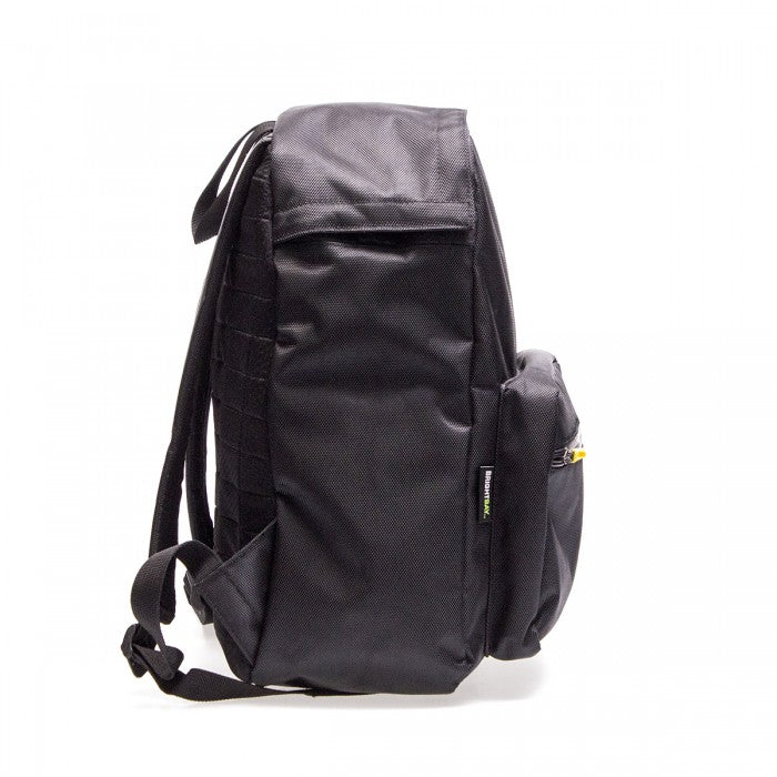 Brightbay Black Carbon Transport Backpack Smell Proof