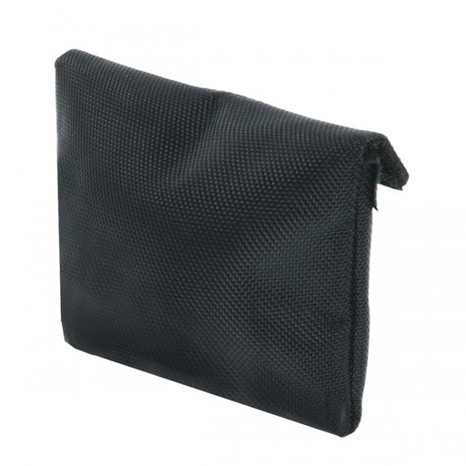 Smell Proof Pouch with velcro closure