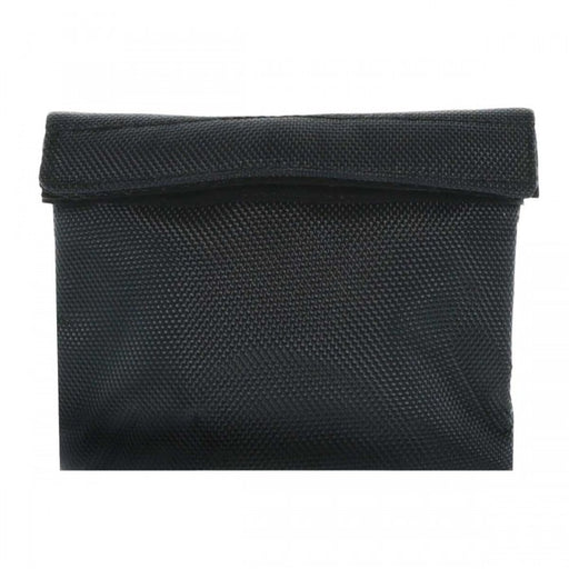 smell proof carbon pouch