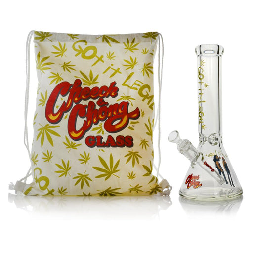 Cheech and Chong Limited Edition Bong Got It Legal Canada