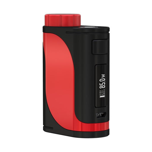 Black and Red ELeaf iStick Pico 25 Box Mod