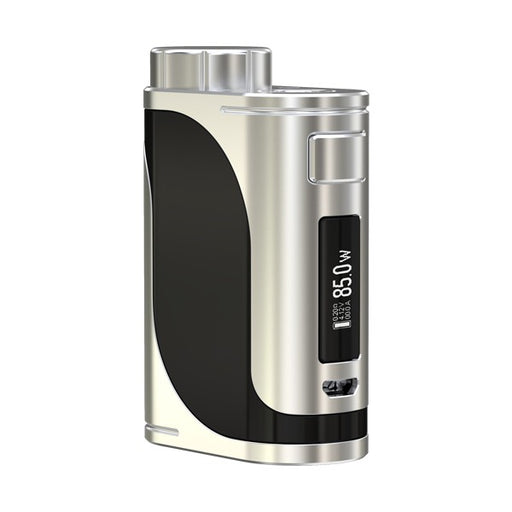 ELeaf iStick Pico 25 Box Mod silver and black