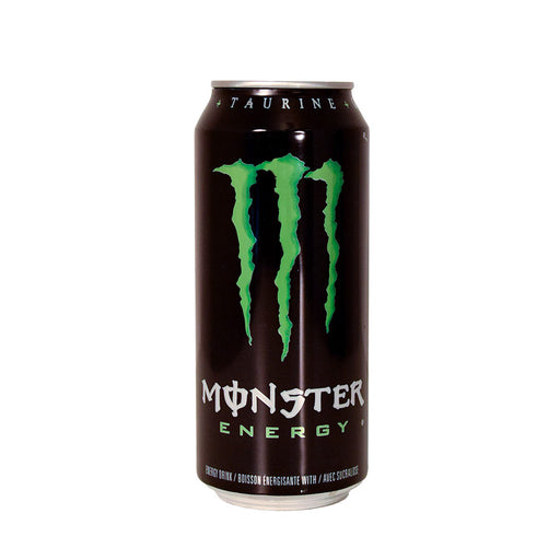 Fake Monster Energy Stash Can