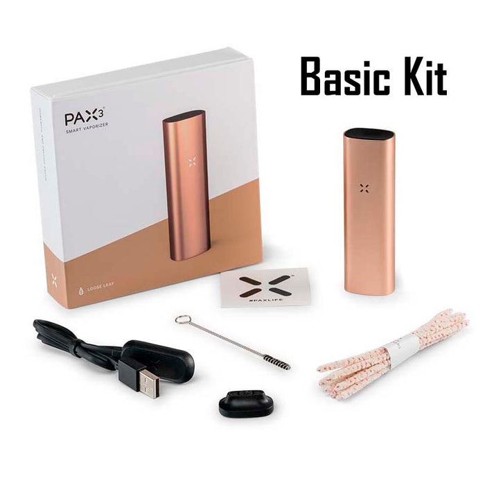 Pax 3 Basic Device Only Kit Canada