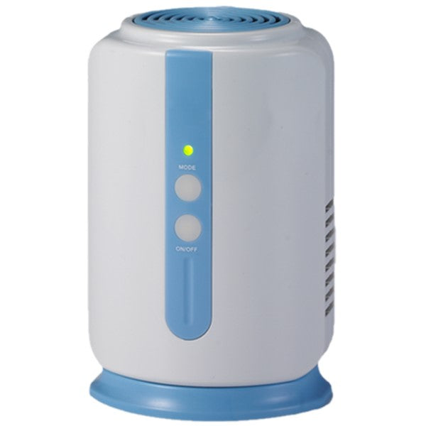 Air Purifier for the Fridge