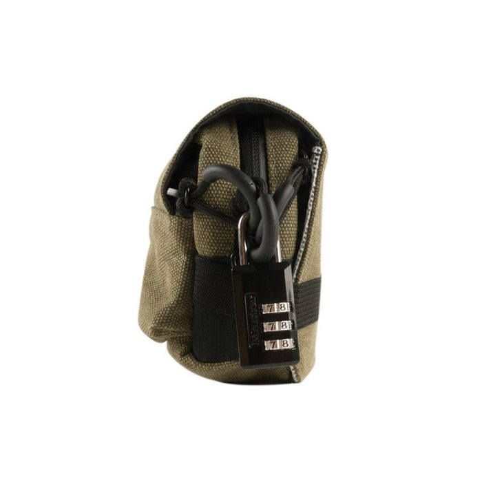 Smell Proof Travel Bag with Lock Canada