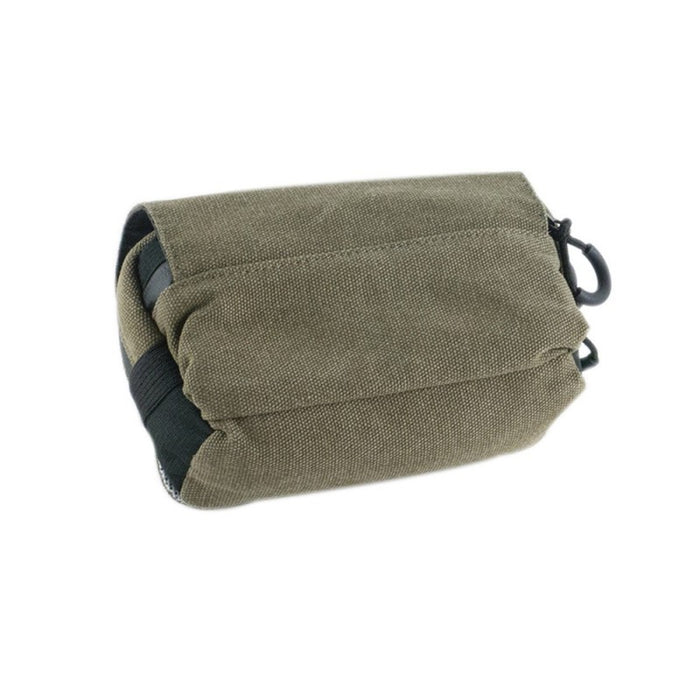 Olive RYOT Piper Carbon Series Lockable Travel Case Canada