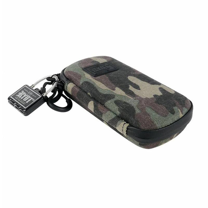 Pipe Case with Lock RYOT Slym Lockable Travel bag Canada