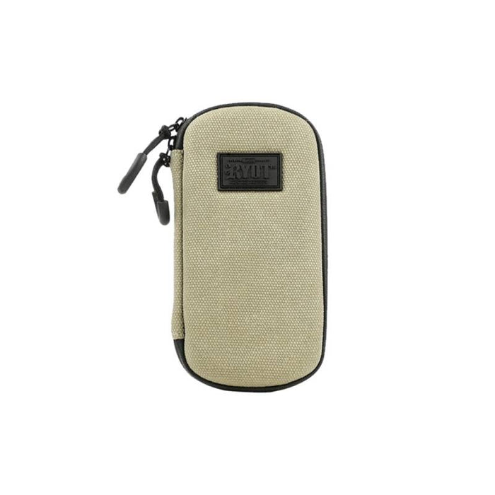 Natural RYOT Slym Lockable Travel Case Canada