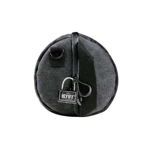 Lockable Duffle Bag Smell Proof Canada