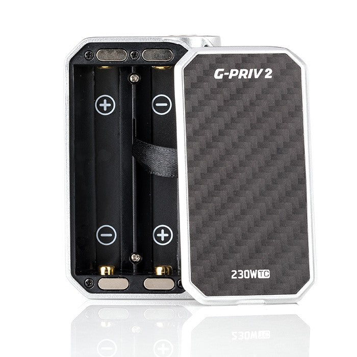 Smok G-Priv 2 Mod Battery Cover