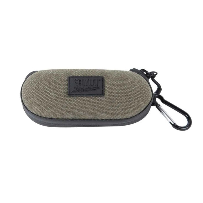 Olive RYOT Smell Proof Hard Case Small