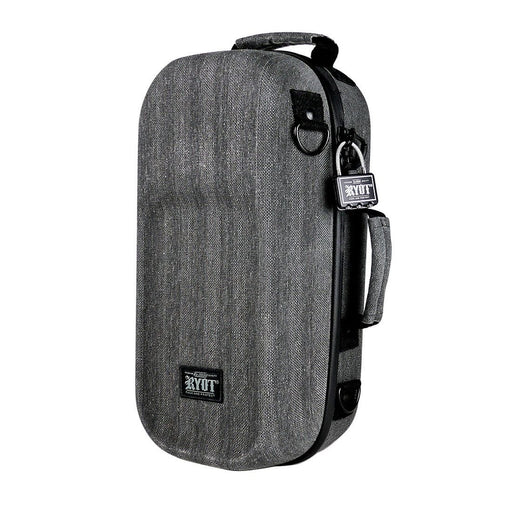 RYOT Axe Pack Hard Shell Travel Case Canada